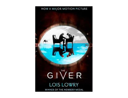 the-giver-9780007578498