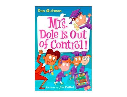 my-weird-school-daze-1-mrs-dole-is-out-of-control--9780061346071