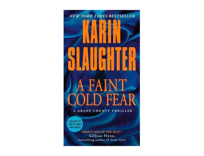 a-faint-cold-fear-9780062385413