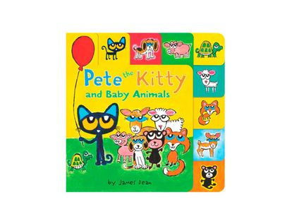 pete-the-kitty-and-baby-animals-9780062675347