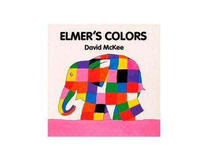 elmer-s-colors-9780688137625