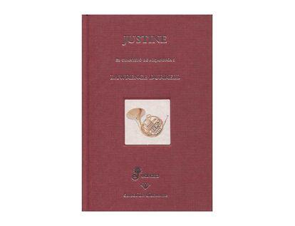justine-el-cuarteto-de-alejandria-i-9788435034838