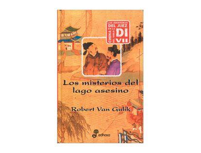 los-misterios-del-lago-asesino-9788435035330