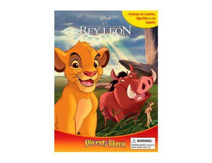 diveti-libros-el-rey-leon-9782764346921