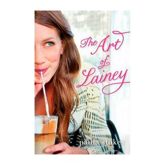 the-art-of-lainey-9780062238429
