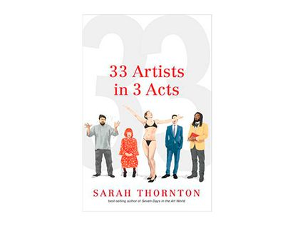 33-artists-in-3-acts-9780393240979