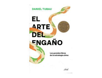 el-arte-del-engano-9789584270269