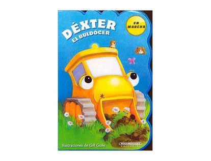dexter-el-buldocer-9789587660043