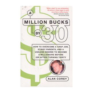 a-million-bucks-by-30-9780345499721