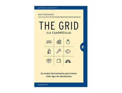 the-grid-la-cuadricula--9788492921867