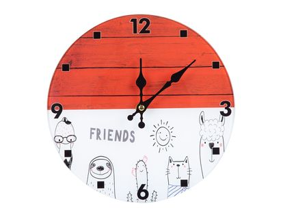 reloj-de-pared-circular-friends-25-cm-6989975460214