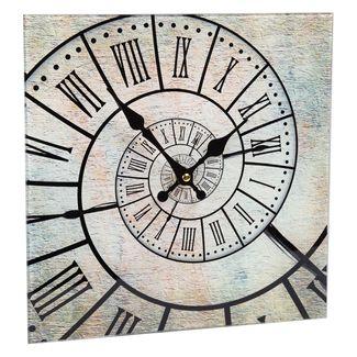 reloj-de-pared-espiral-numeros-romanos-negro-y-beige-30-cm-6989975460283