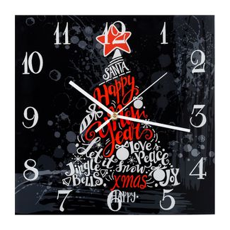 reloj-de-pared-arbol-navideno-mensajes-30-cm-6989975460177