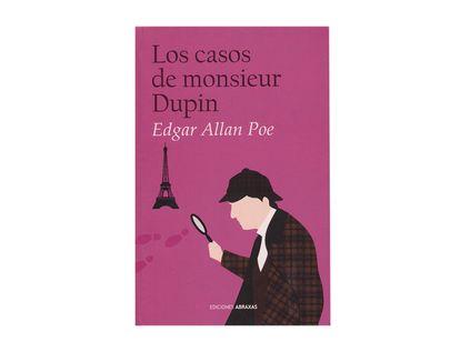 los-casos-de-monsieur-duplin-9788415215479