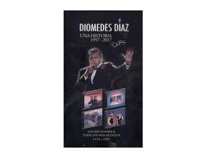diomedes-diaz-una-historia-1957-2017--889854528928