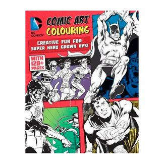 comic-art-colouring-red-cover--9781474851145