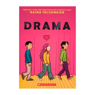 drama-9780545326995