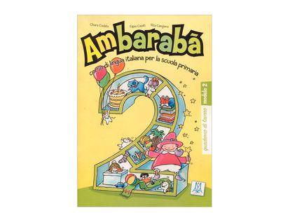ambarab-2-quaderno-di-lavoro-modulo-2--9788861820685