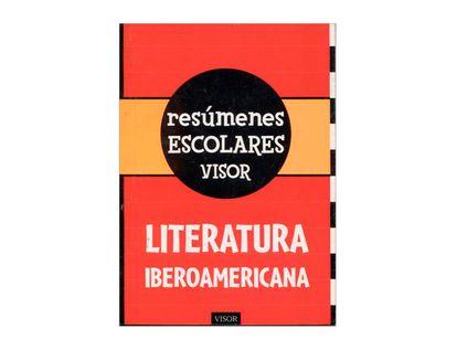 resumenes-escolares-literatura-iberoamericana-9789875224254