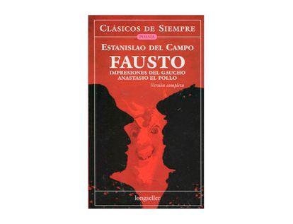 fausto-impresiones-del-gaucho-anastasio-el-pollo-9789875507791
