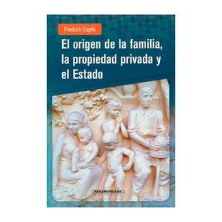 el-origen-de-la-familia-la-propiedad-privada-y-el-estado-9789583000867