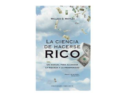 la-ciencia-para-hacerse-rico-9788497773720