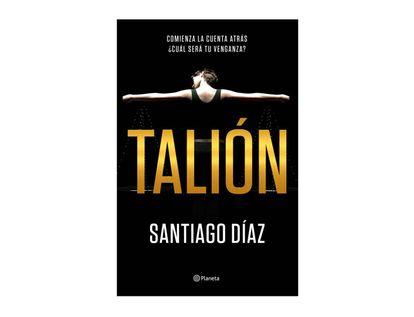 talion-9789584280169