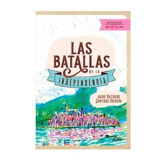 las-batallas-de-la-independencia-9789584279767