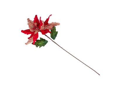 poinsettia-navidena-roja-con-hojas-verdes-7701016719360
