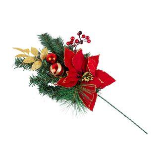 rama-poinsettia-roja-con-esferas-y-frutos-rojos-60-cm-7701016720236