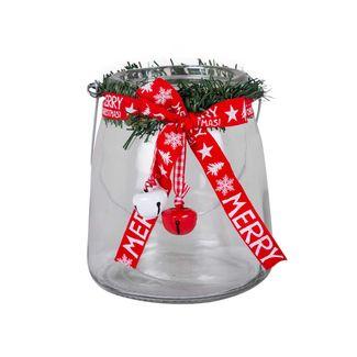 candelabro-en-vidrio-con-cinta-roja-y-cascabeles-13-cm-7701016462624