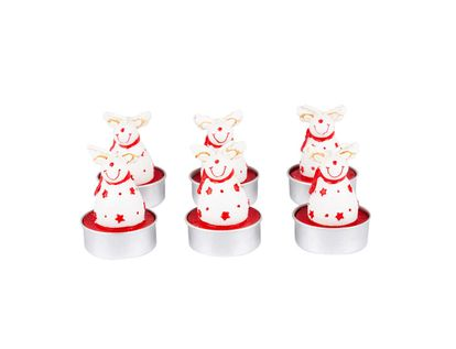 set-de-velas-x-6-und-reno-blanco-con-bufanda-7290138414005