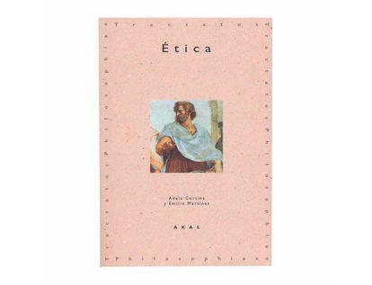 etica-9788446006749