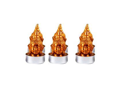 set-de-velas-cabeza-de-buda-dorado-por-6-unidades-7701016717328