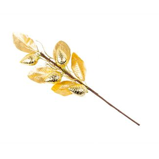 rama-50-cm-pinas-con-hojas-dorado-7701016720748