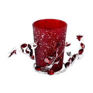 candelabro-rojo-con-vela-y-brillantes-7-5-cm-7701016648240