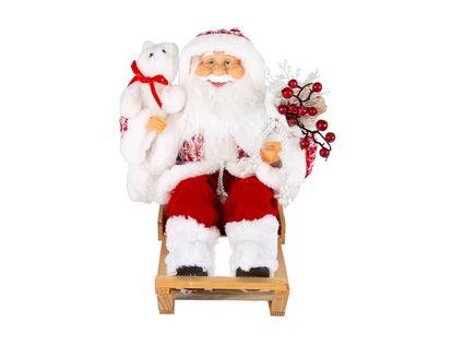 santa-33-cm-rojo-sentado-con-trineo-oso-y-regalos-7701016694872