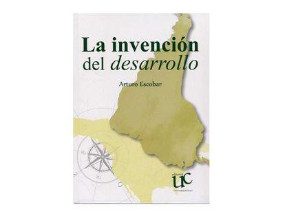 la-invension-del-desarrollo-9789587321340