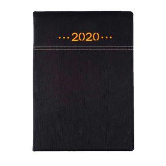 agenda-2020-diaria-cuero-17x24-cm-puntos-7701016824095