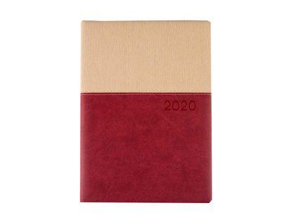 agenda-2020-diaria-cuero-17x24-cm-tonos-7701016824118