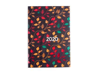 agenda-2020-diaria-practica-premium-natural-7701016824231