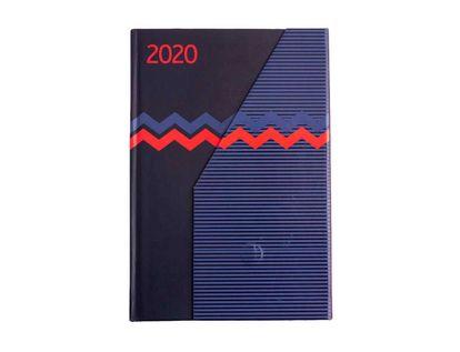 agenda-2020-diaria-practica-premium-sonido-7701016824255