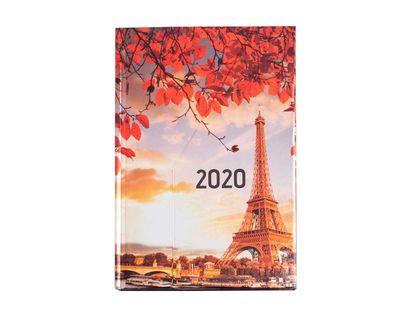 agenda-2020-diaria-practica-premium-torre-7701016824279