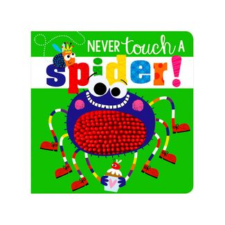 never-touch-a-spider--9781788431644
