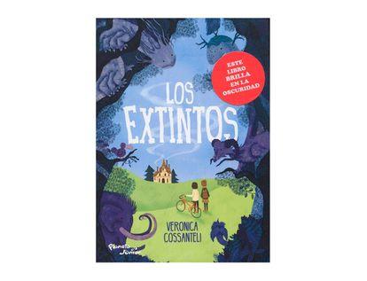 los-extintos-9789584279217