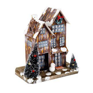 villa-nevada-24-cm-con-hombre-de-nieve-y-arboles-con-luz-7701016740296