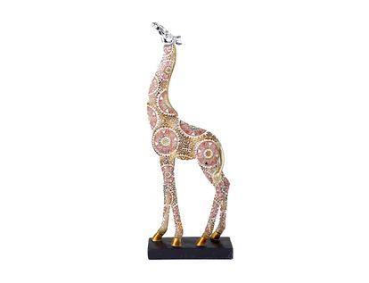 figura-jirafa-con-mandalas-blancas-y-rojas-41x-15-cm-7701016739023