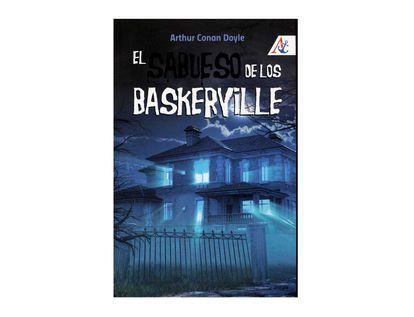 el-sabueso-de-los-baskerville-9789584871534