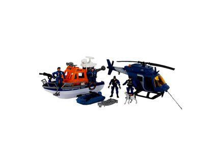 set-de-rescate-5-policias-con-yate-y-accesorios-6928246720800