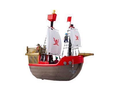barco-pirata-con-4-piratas-y-accesorios-vela-blanca-7701016693622